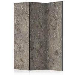 Paraván - Silver Serenade [Room Dividers] 3 részes  135x172 cm