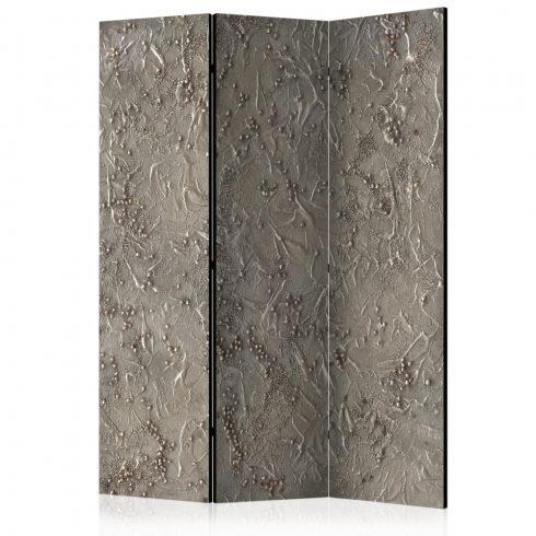 Paraván - Silver Serenade [Room Dividers] 3 részes  135x172 cm  -  ajandekpont.hu