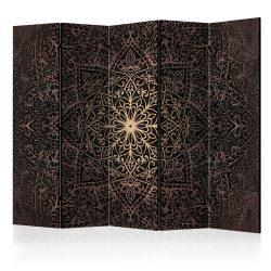 Paraván - Royal Finesse II [Room Dividers] 5 részes 225x172 cm