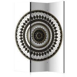 Paraván - Elegant Orient [Room Dividers] 3 részes  135x172 cm