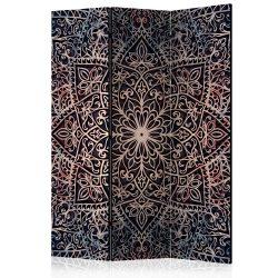 Paraván - Spiritual Finely [Room Dividers] 3 részes  135x172 cm