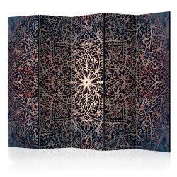 Paraván - Spiritual Finely II [Room Dividers] 5 részes 225x172 cm