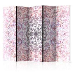 Paraván - Ethnic Perfection II [Room Dividers] 5 részes 225x172 cm