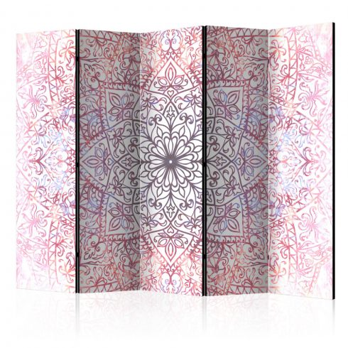 Paraván - Ethnic Perfection II [Room Dividers] 5 részes 225x172 cm  -  ajandekpont.hu