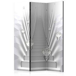 Paraván - Mneme [Room Dividers] 3 részes  135x172 cm