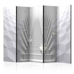 Paraván - Mneme II [Room Dividers] 5 részes 225x172 cm