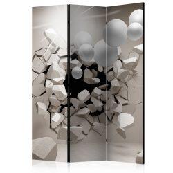 Paraván - Release Me! [Room Dividers] 3 részes  135x172 cm