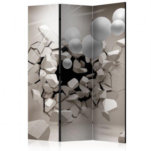 Paraván - Release Me! [Room Dividers] 3 részes  135x172 cm  -  ajandekpont.hu