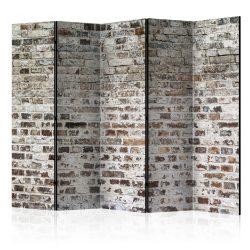 Paraván - Old Walls II [Room Dividers] 5 részes 225x172 cm
