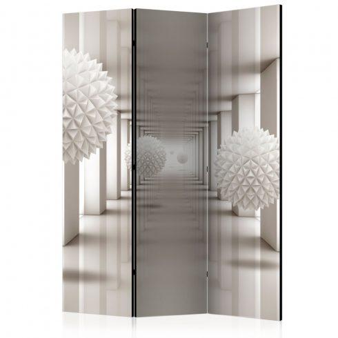 Paraván - Gateway to the Future [Room Dividers] 3 részes  135x172 cm  -  ajandekpont.hu