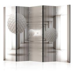 Paraván - Gateway to the Future II [Room Dividers] 5 részes 225x172 cm