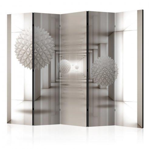 Paraván - Gateway to the Future II [Room Dividers] 5 részes 225x172 cm  -  ajandekpont.hu
