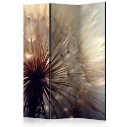 Paraván - Dandelion Kiss [Room Dividers] 3 részes  135x172 cm