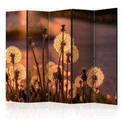 Paraván - Farewell to Summer II [Room Dividers] 5 részes 225x172 cm