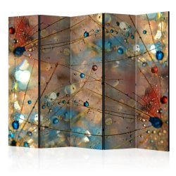 Paraván - Magical World II [Room Dividers] 5 részes 225x172 cm