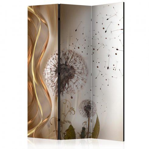 Paraván - Fleeting Moments [Room Dividers] 3 részes  135x172 cm  -  ajandekpont.hu