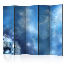 Paraván - Magic of Nature II [Room Dividers] 5 részes 225x172 cm