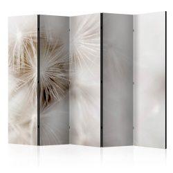 Paraván - Subtleness II [Room Dividers] 5 részes 225x172 cm