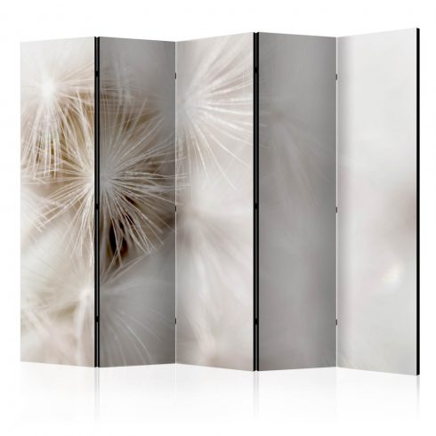 Paraván - Subtleness II [Room Dividers] 5 részes 225x172 cm  -  ajandekpont.hu