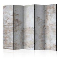 Paraván - Stony Story II [Room Dividers] 5 részes 225x172 cm
