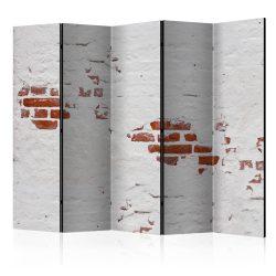Paraván - Stony Secret II [Room Dividers] 5 részes 225x172 cm
