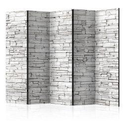 Paraván - White Spell II [Room Dividers] 5 részes 225x172 cm