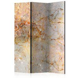Paraván - Enchanted in Marble [Room Dividers] 3 részes  135x172 cm