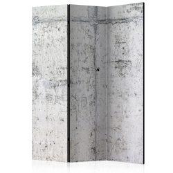 Paraván - Concrete Wall [Room Dividers] 3 részes  135x172 cm  -  ajandekpont.hu