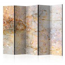 Paraván - Enchanted in Marble II [Room Dividers] 5 részes 225x172 cm