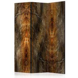 Paraván - Marble Volcano [Room Dividers] 3 részes  135x172 cm