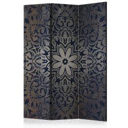 Paraván - Iron Flowers [Room Dividers] 3 részes  135x172 cm