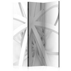 Paraván - Room divider – Openwork form I 3 részes  135x172 cm