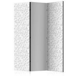 Paraván - Room divider – Floral pattern I 3 részes  135x172 cm