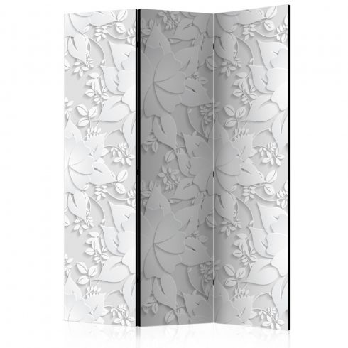 Paraván - Room divider – Flowers I 3 részes  135x172 cm  -  ajandekpont.hu