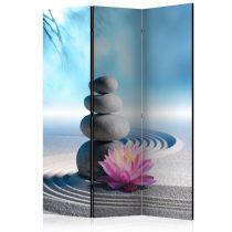 Paraván - Zen Garden [Room Dividers] 3 részes  135x172 cm