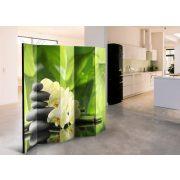 Paraván - Spa Garden II [Room Dividers] 5 részes 225x172 cm