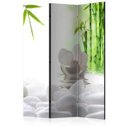 Paraván - Lake of Silence [Room Dividers] 3 részes  135x172 cm