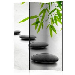 Paraván - Zen Stones [Room Dividers] 3 részes  135x172 cm