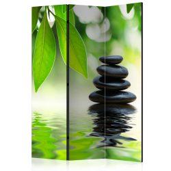 Paraván - Calm [Room Dividers] 3 részes  135x172 cm