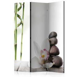 Paraván - Harmony [Room Dividers] 3 részes  135x172 cm