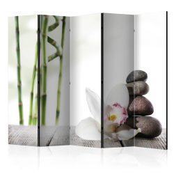 Paraván - Harmony II [Room Dividers] 5 részes 225x172 cm