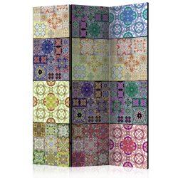 Paraván - Cornucopia [Room Dividers] 3 részes  135x172 cm
