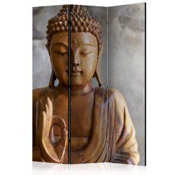 Paraván - Buddha [Room Dividers] 3 részes  135x172 cm