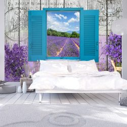 Fotótapéta - Lavender Recollection  -  ajandekpont.hu