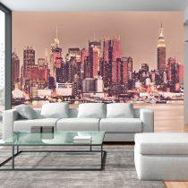 Fotótapéta - NY - Midtown Manhattan Skyline