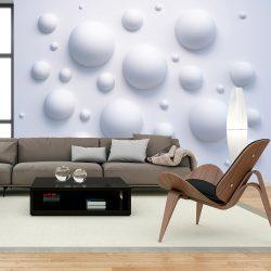 Fotótapéta - Bubble Wall  7 féle méretben