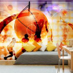 Fotótapéta - Basketball  7 féle méretben