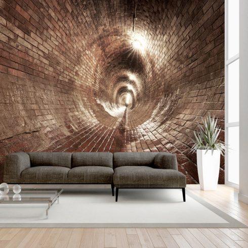 Fotótapéta - Underground Corridor  -  ajandekpont.hu