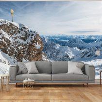 Fotótapéta - Alps - Zugspitze  -  ajandekpont.hu