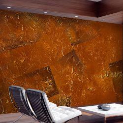 Fotótapéta - Golden Magma